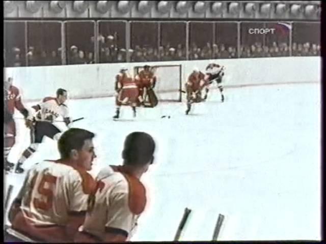 Олимпийские игры 1964 года Инсбрук СССР Канада обзор