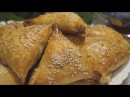 Очень простой рецепт Самсы с Курицей. Сочная, Аппетитная, ну просто Восхитительная!