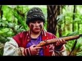 Охота на дикарей - Русский Трейлер 2016 / Hunt for the Wilderpeople