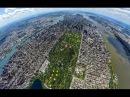 Нью-Йорк США Северная Америка Часть 1 из 2