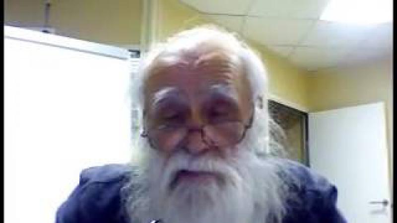 Л. Клыков. О крещении детей в православной церкви