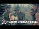 Best Of 50S 60S 70S Rock And Roll - Greatest Rock N Roll Vietnam War Music