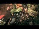 Batman Arkham Knight Poison Ivy's death