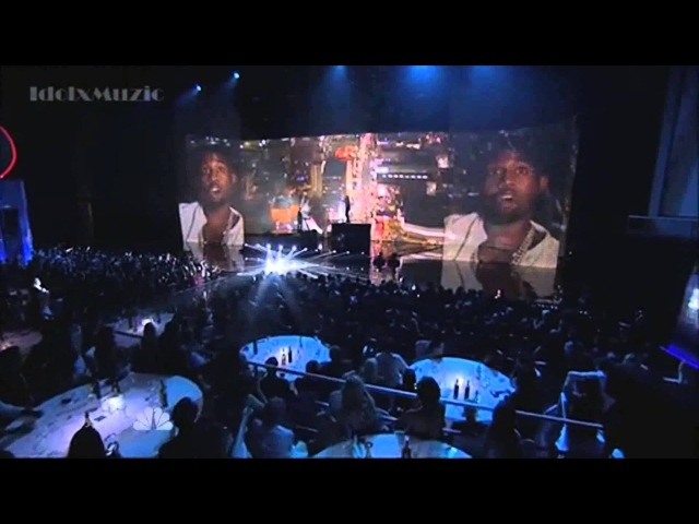 30 Seconds To Mars City Of Angels iHeartRadio Music Awards 2014