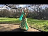 Lazgi (Uzbek Harezmi) dance by Dilafruz Dance узбекский танец Лазги Лязги ракси Узбекистан Хоразм