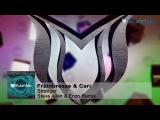 Frainbreeze &amp Cari - Stronger (Steve Allen &amp Enzo Remix)
