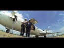 SKA B727 Operations East Africa Nov 2013