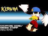 Klonoa 2 Stepping WindWahoo Stomp (Abs0 RemixLyric Video)