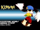 Klonoa 2: Stepping Wind/Wahoo Stomp (Abs0 Remix/Lyric Video)