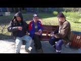 полицейский с рублевки 3 сезон    Летающий мент наказал алкашей мухичь