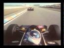 F1 1983 Zandvoort Alain Prost Onboard Renault RE40
