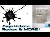 GG BYTESIZED: Sega Katana Review / Disassembly / Boot Screen