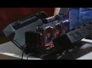 Мощный мини-ПК и GTX 1080 Ti