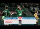 31. voor 2016: Tallinna FC Flora - Rakvere JK Tarvas 4:0 (2:0)