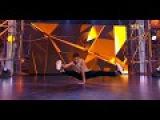Мигель в восторге - Суннат Давидян в танцах на ТНТ 4 сезон от 2.09.2017