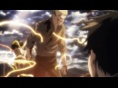 Reiner, Eren and Bertholdt Ultimate Titan Transformation - Shingeki No Kyogin 2 (Attack on Titan) HD