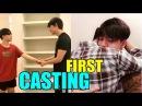 First CASTING Bass Suradet God Itthipat 2moons the series episode 12 boys love sad ending Ep 12