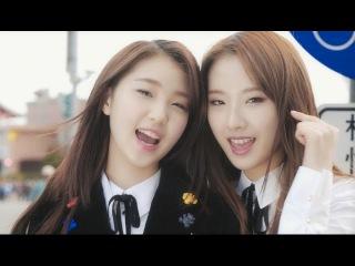 """이달의 소녀/하슬, 여진 (LOOΠΔ/HaSeul, YeoJin) """"My Melody"""" Official MV"""