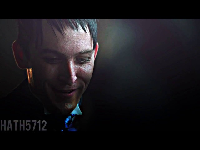 Edward/Oswald | Video Games [3x01]