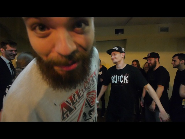 Brute Force vs Buck Fist   Tour 11 BEGINNERS   Raw League MSK
