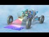 Майлз с другой планеты - Мир динозавров/ Команда экзо-флекс Сезон 1 Серия 24 Disney
