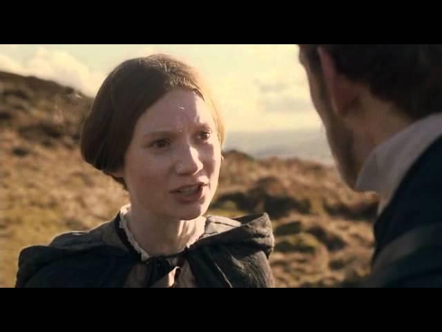 Jane Eyre - Rejection Scene