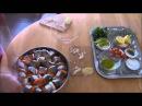 Запеченная скумбрия в духовке