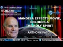 Mandela Effects Movie Colours The Holy Spirity w Anthony Patch