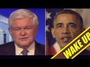 EXPOSED! Gingrich Just Revealed Obama's Dirty Secret! Dems panic!