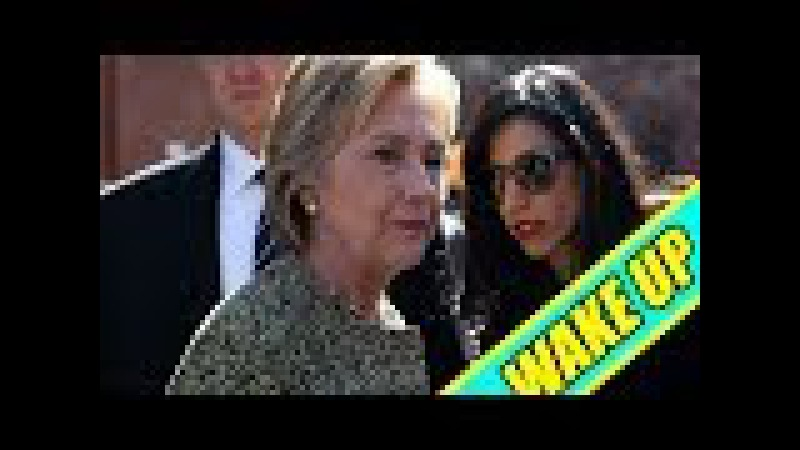Huma Abedin Exposes Hillary's Relationship with George Soros! It's more than Disturbing