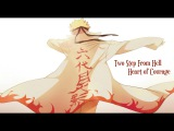 AMVNarutoTwo Step From Hell - Heart of Courage Anime ClipАниме Клип