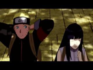 [AMV] [Naruto]: Naruto X Hinata