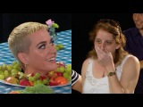 Katy Perry Goes Undercover as an Art Exhibit at the Whitney Museum  Vanity Fair