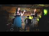 SiverBand -Riverdans- Impresario-fest KLONDIKE. Folk Party in Afrika 18.11.16