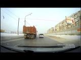 ДТП 10.01.17 Авиаторов - 9-го мая 60А Красноярск