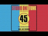 ONE FUNK (70's) - Compilation