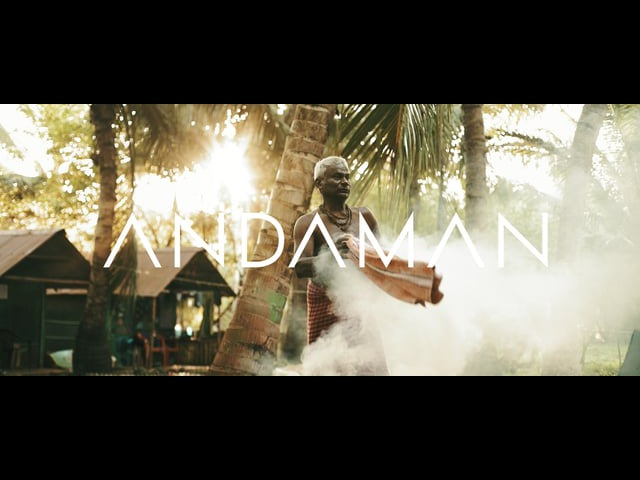 ANDAMAN - India   Travel Video   2017