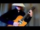 Транс на гитаре Канадский гитарист Эван Добсон