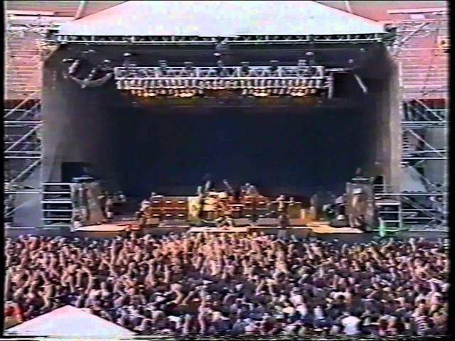 Soulfly (live At Buenos Aires Argentina_1998)