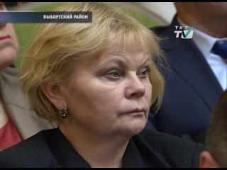 21.02.2017 В Осиновой роще откроют целый поликлинический комплекс