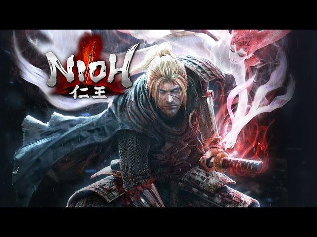 Nioh (Yettich) часть 10 - Юки-онна, Старый знакомый, Красный Демон Ии