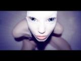 UNEXPLAINED TOP SECRET CLOSE UP ALIENS, UFO &amp CIA DARPA LAB REPTILIAN FEMALE HYBRID EXPERIMENTS