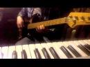 Ibanez Blazer 1982 MIJ ( Flatwound vs. Roundwound strings comparison)