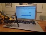 Robot beats captcha #coub, #коуб