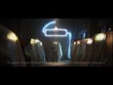 TRON Legacy Clip - Flynn's Arcade