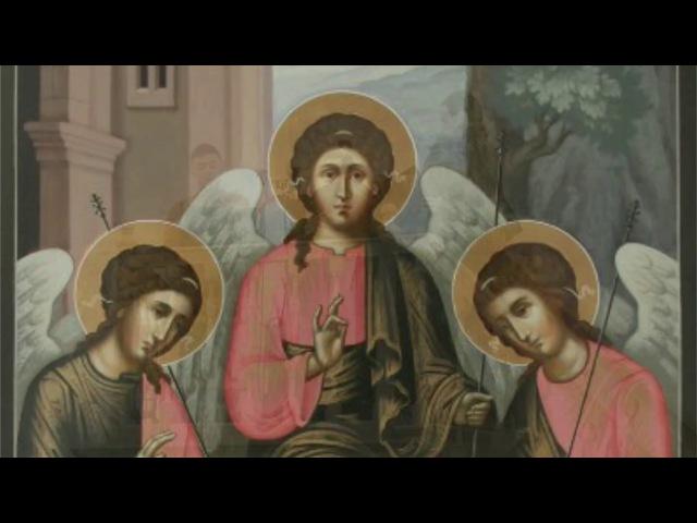 Divine Liturgy of Tsar Peter the Great