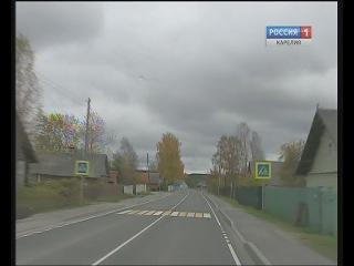 Прокуратура проверит освещённость трассы Медгора-Пудож