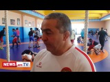 Левон Джулфалакян о Гран-при Тбилиси