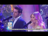 Jackie Evancho &amp Il Volo - Little Drummer Boy (Today Show 2016)