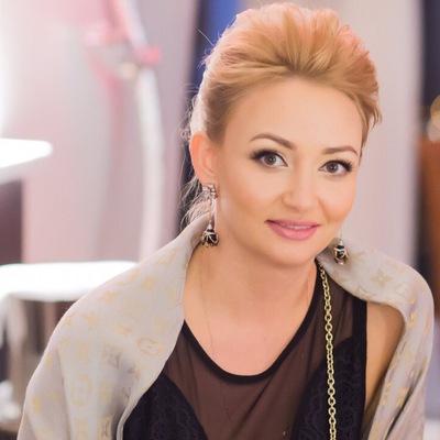 Светлана Бучерова